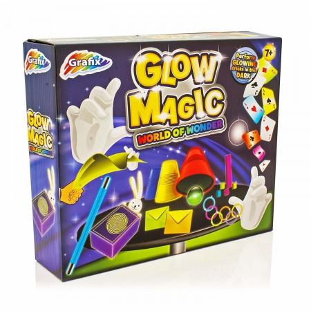 Setul magicianului - Trucurile mele preferate Grafix.*