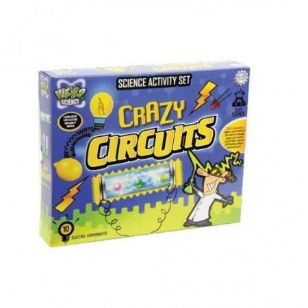 Set experimente - Circuite electrice Grafix.*