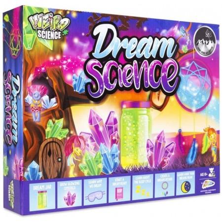 Set experimente - In lumea viselor Grafix.*
