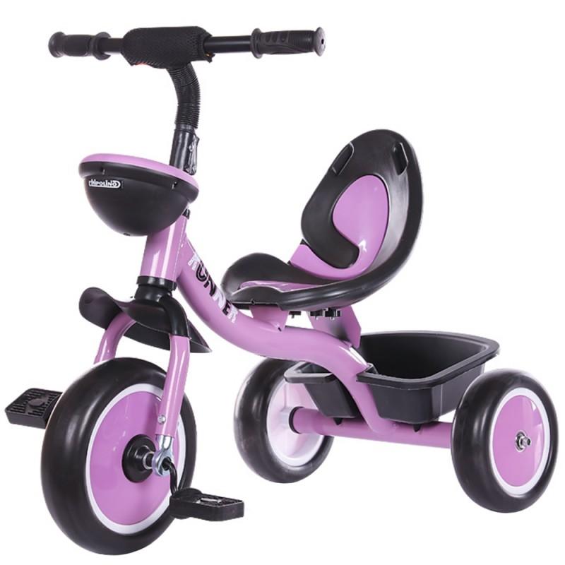 Tricicleta Chipolino Runner purple*