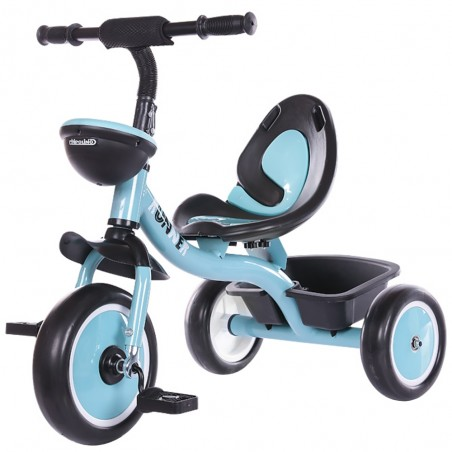 Tricicleta Chipolino Runner blue*