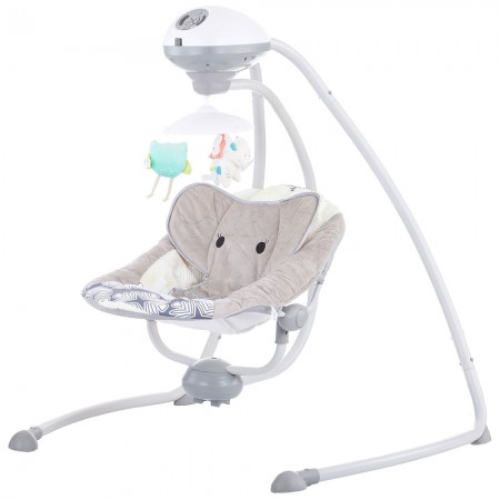 Leagan electric Chipolino Aida gray dumbo*