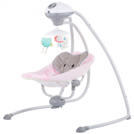 Leagan electric Chipolino Aida pink dumbo*