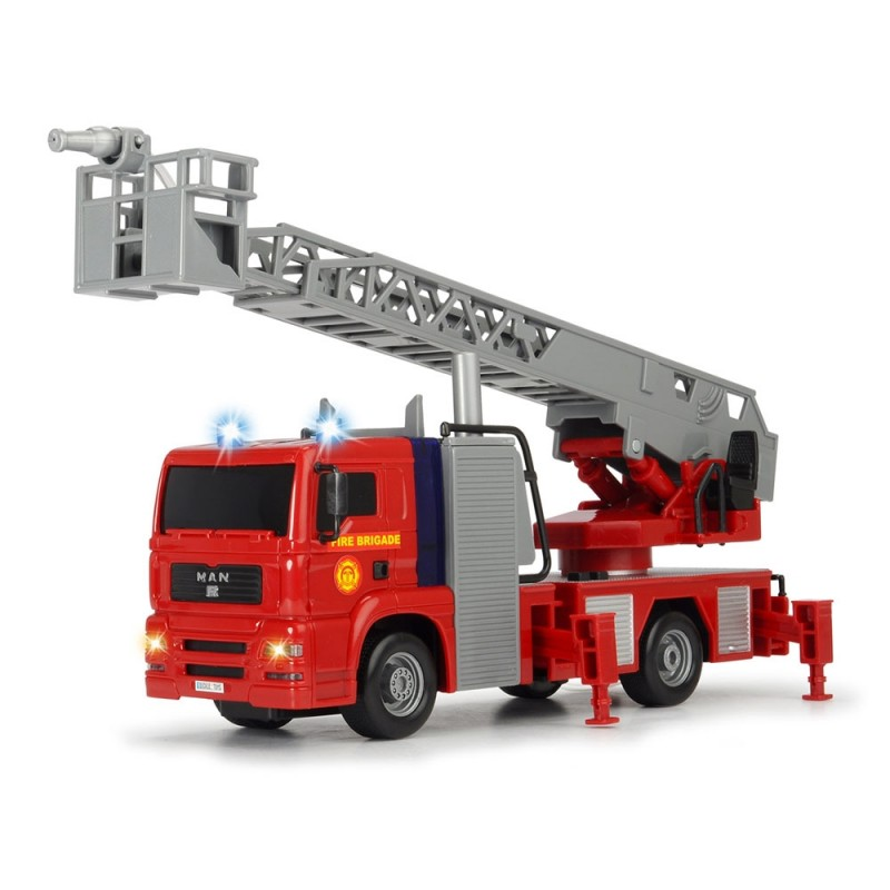 Masina de pompieri Dickie Toys MAN City Fire Engine*
