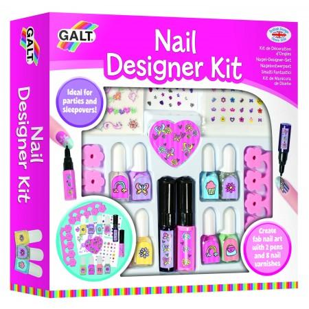 Kit manichiura pentru copii Galt.*