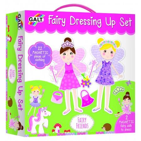 Fairy Friends: Set de creatie Zane magnetice Galt.*