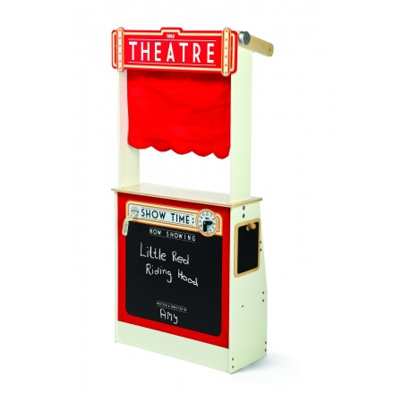 Joc de rol 2 in 1 - Magazinul orasului si teatru Tidlo.*