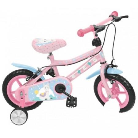 Bicicleta fete Saica 2105 Alpaca roata EVA 12 inch*