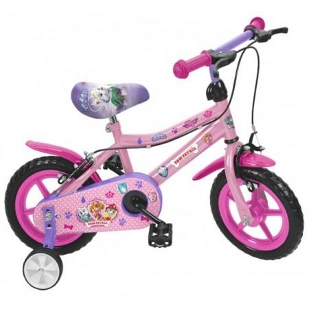 Bicicleta fete Saica 2200 Paw Patrol Girl roata 12 inch*