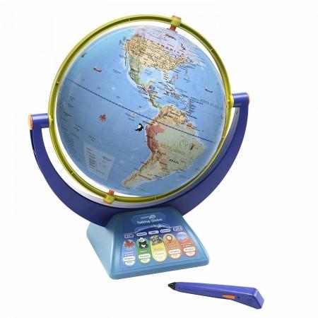 Geosafari - Glob pamantesc interactiv Educational Insights.*