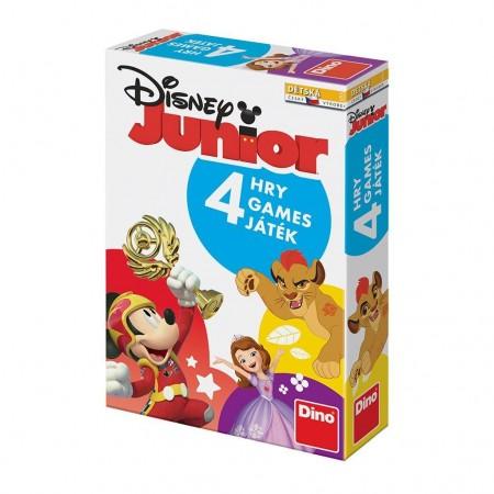 Joc interactiv 4 in 1 - Disney Junior Dino Toys.*
