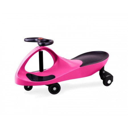 Masinuta fara pedale - Pink Didicar.*
