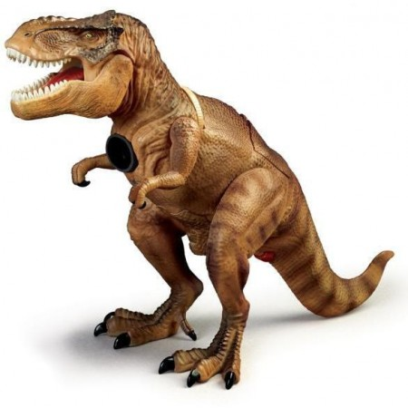 Proiector 2 in 1 - T Rex Brainstorm.*