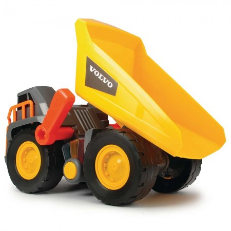 Camion basculant Dickie Toys Volvo Weight Lift Truck*