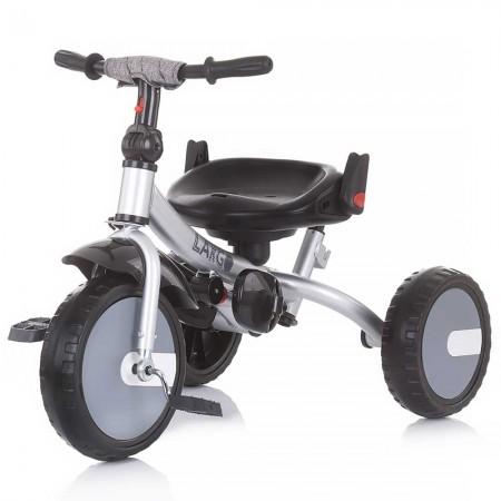 Tricicleta Chipolino Largo graphite*