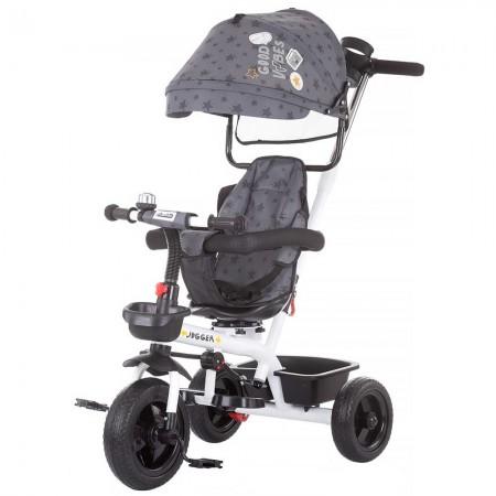 Tricicleta Chipolino Jogger graphite*