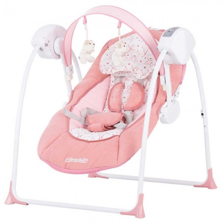 Leagan electric Chipolino Lullaby orchid*