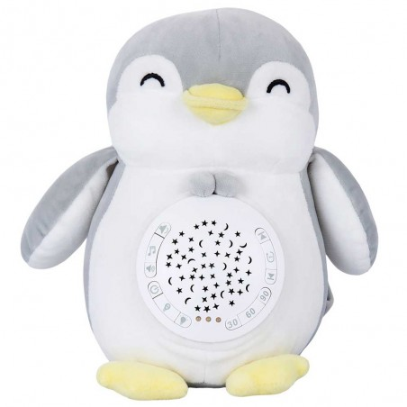 Lampa de veghe plus Chipolino Penguin*