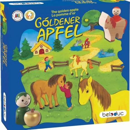 Joc Marul de Aur