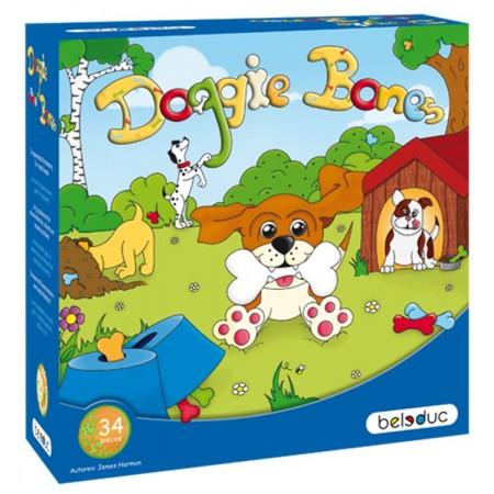 Joc Doggie Bones Beleduc
