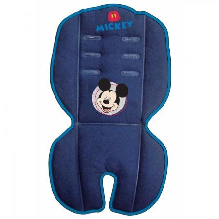 Perna pentru carucior si scaun auto Mickey Disney Eurasia 31406*