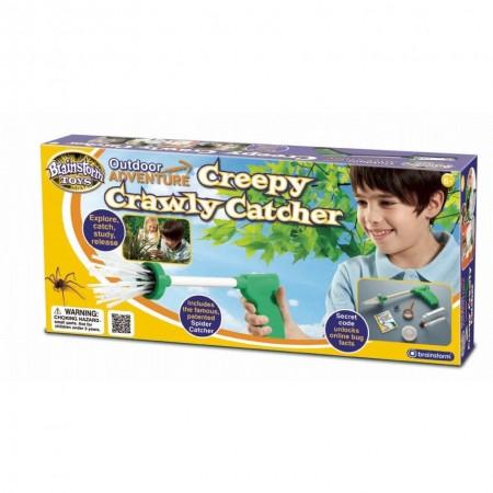 Aventuri in aer liber  Capcana insecte Brainstorm Toys E2033*