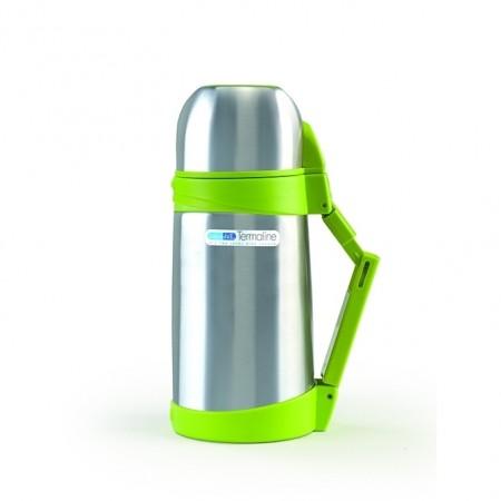Termos pentru lichide  1000 ml BebeduE 80138, gri*