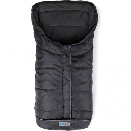Sac de iarna pentru carucior XL Active Line  Altabebe AL2203XL, negru*