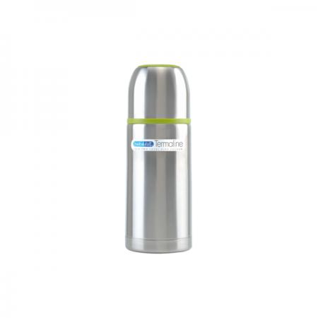 Termos pentru lichide 300 ml BebeduE BD80127, gri*