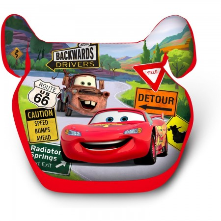 Inaltator Auto Cars Disney Eurasia 25246*