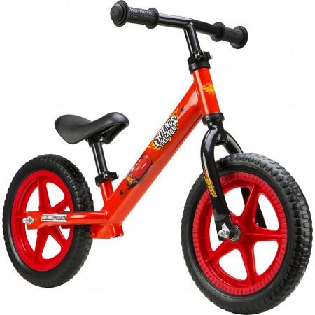 Bicicleta fara pedale 12 Cars Seven SV9900*