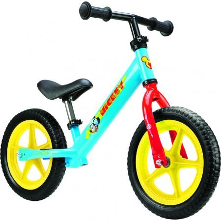 Bicicleta fara pedale 12 Mickey Seven SV9902*