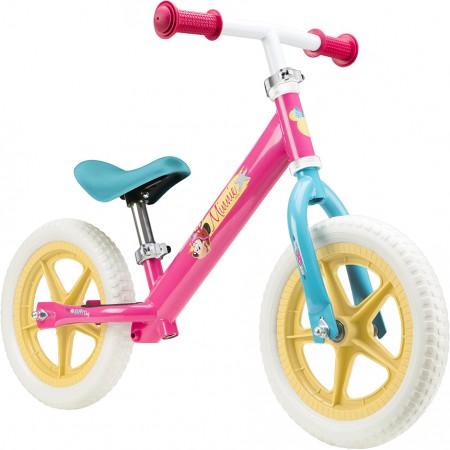 Bicicleta fara pedale 12 Minnie Seven SV9903*