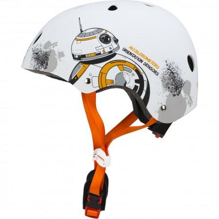 Casca de protectie Skate Star Wars BB8 Seven SV9022*