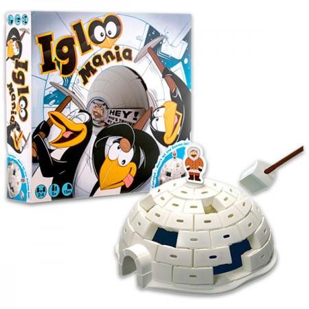 Igloo Mania Brainstorm Toys J9004*