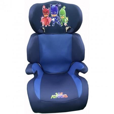 Scaun auto PJ Mask   15 - 36 kg Disney Eurasia 26106, albastru*