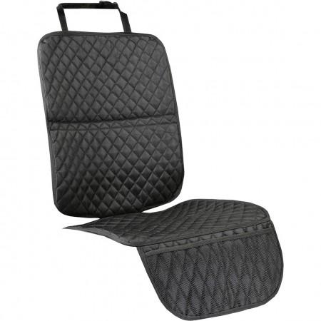 Protectie scaun auto  Tuloko TL0011, negru*