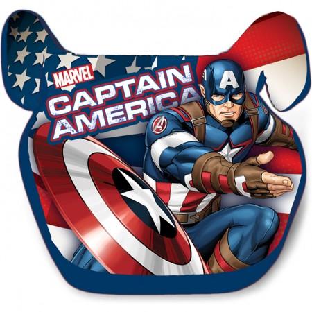 Inaltator Auto Avengers Captain America Seven SV9719*