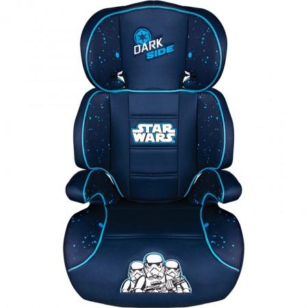 Scaun auto Star Wars 15 - 36 kg Seven SV9812*