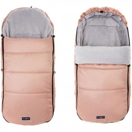 Sac de iarna Vintro Pastel Plus Womar Zaffiro 3Z-SW-92P, roz somon*
