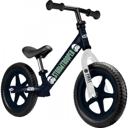 Bicicleta fara pedale 12 Star Wars Stormtrooper Seven SV9912*