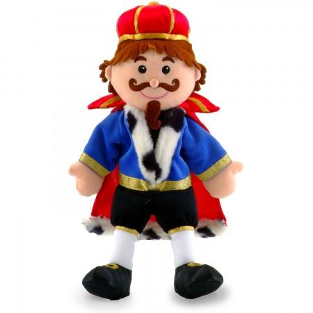 Marioneta de mana Rege Fiesta Crafts FCT-2290*