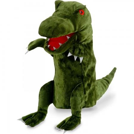 Marioneta de mana Dinozaur Fiesta Crafts FCT-2737*