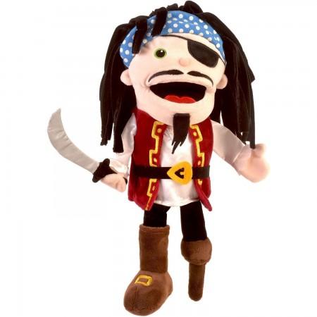 Marioneta de mana Pirat Fiesta Crafts FCT-2939*