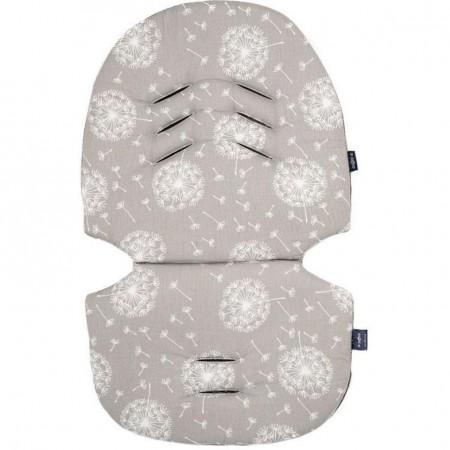 Perna pentru carucior N3 Bumbac Basic Womar Zaffiro AN-PW-60B, blowball*