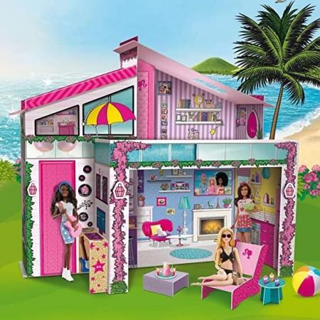 Casa din Malibu - Barbie, Lisciani*