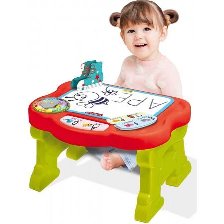 Masuta cu activitati Montessori, Lisciani*