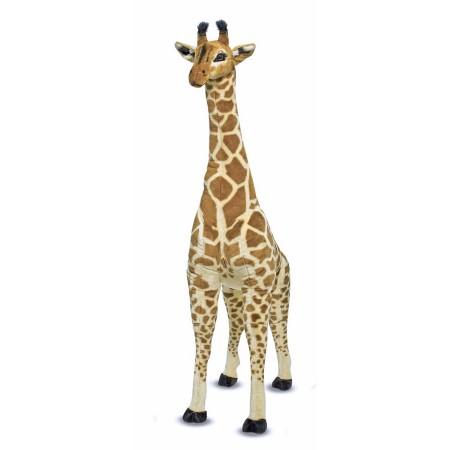 Melissa&Doug - Girafa gigant plus
