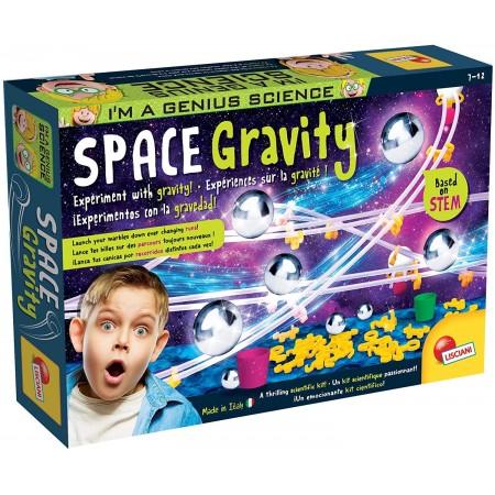 Experimentele micului geniu - Gravitatia, Lisciani*