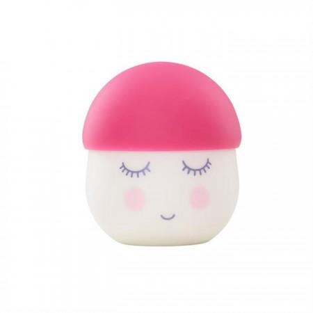 Lampa de veghe squeezy roz, Babymoov*
